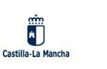 jccm logo - Tabla Periodica Blanco Y Negro Grande